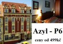 Azyl na Praze 6, Ceny od 499k�