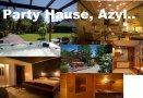 Party House - Azyl