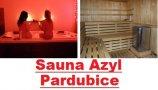 Azyl Sauna Pardubice